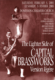The Lighter Side of Capital BrassWorks