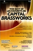 The Best of Capital BrassWorks