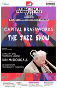 The Jazz Show — featuring Ian McDougall