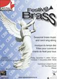Festive Brass 2009